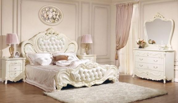 Все о мебели для спальни