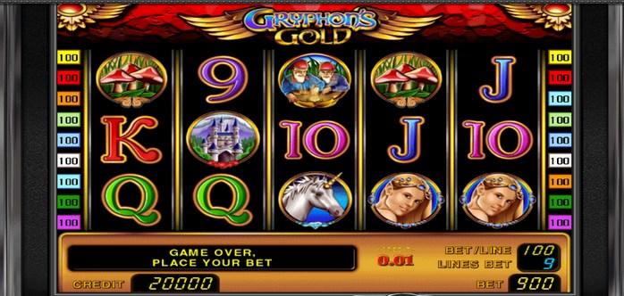 Бесплатные игровые автоматы – схвати удачу за хвост!