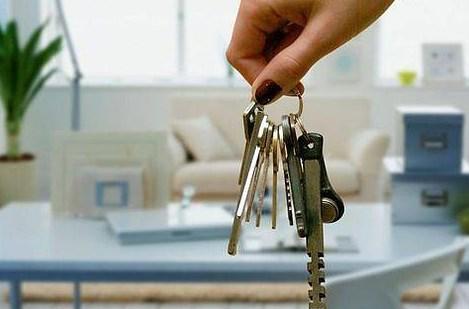 Сдаем квартиру в аренду